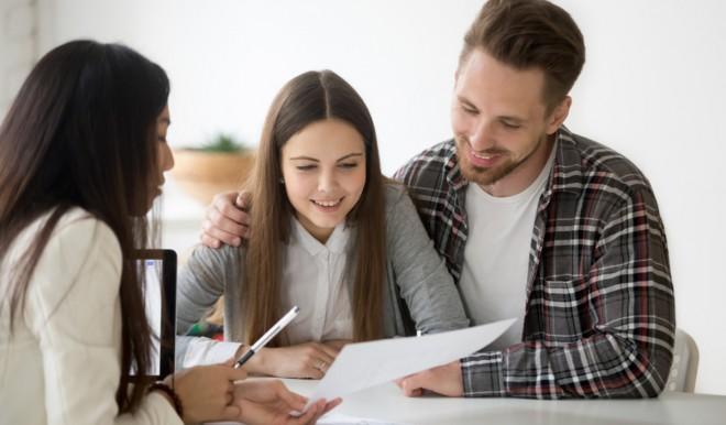 Autunno 2021: i tassi mutui sempre convenienti