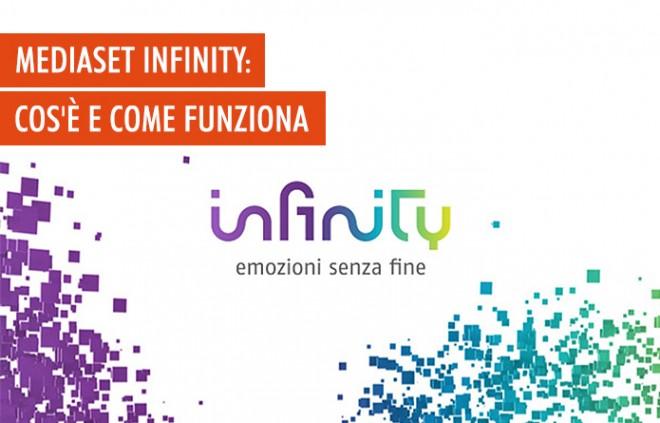 Mediaset Infinity: lo streaming online di Mediaset