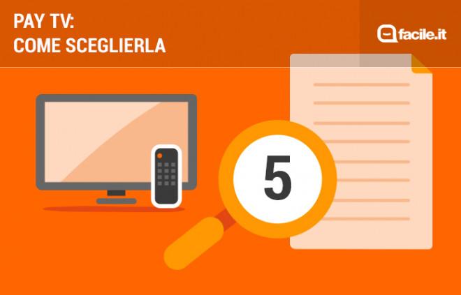 Premium Play: il servizio di Mediaset on demand in 5 punti