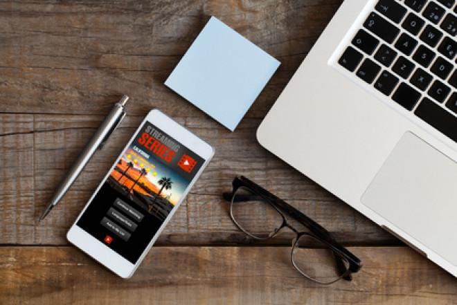 Internet TV da smartphone o tablet?  Ecco quanto consuma Netflix