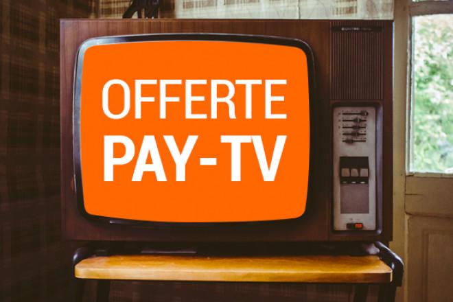 Internet TV: le offerte degli operatori telefonici di aprile 2018