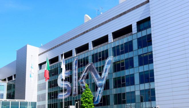 Dalla pay tv alla telefonia: le mosse di Sky per il 2020