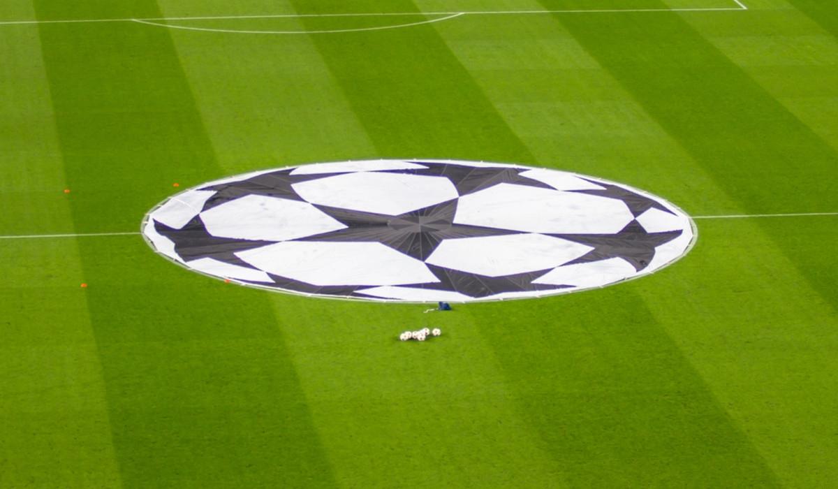 Dove vedere Juventus - Barcellona in Champions League