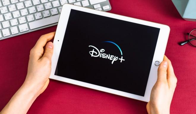 La programmazione Disney+ di fine 2020