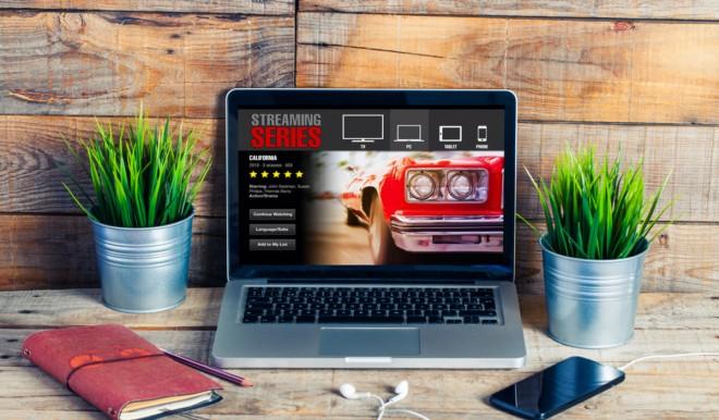 Cosa vedere sulle pay tv online a Dicembre 2020