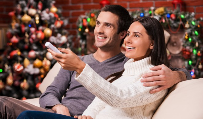 La programmazione Netflix per le vacanze di Natale 2020