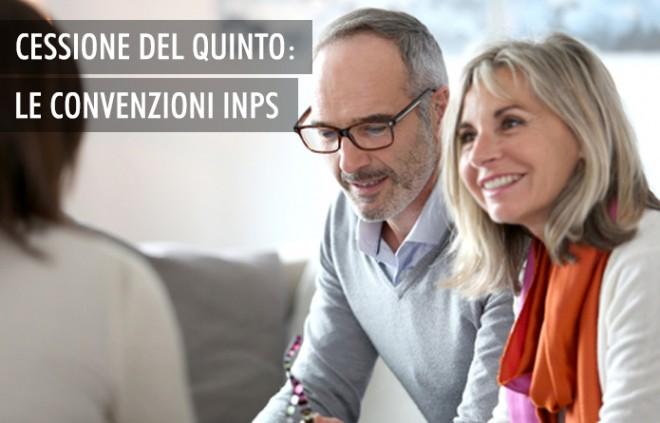 La cessione del quinto per i pensionati: le convenzioni INPS e INPDAP