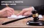 Opposizione ad un atto di precetto: modalità e documentazione necessaria