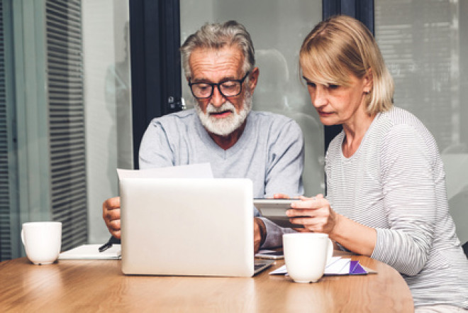 Condizioni di accesso e somme richiedibili per i prestiti per pensionati