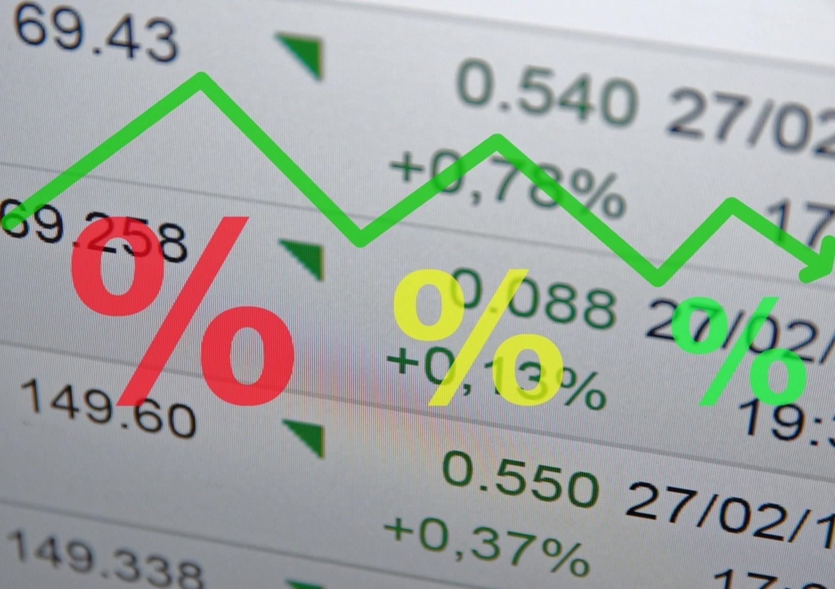Tasso negativo prestiti: definizione e aggiornamenti a fine 2019