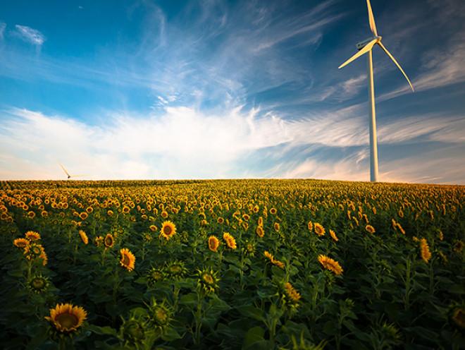 Prestiti energie rinnovabili per finanziare impianti eolici e fotovoltaici in Sicilia