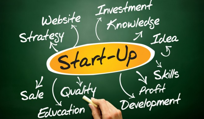 Avviare una start-up: la situazione italiana