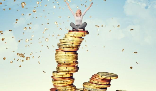 Quanti soldi si devono guadagnare per essere considerati ricchi?
