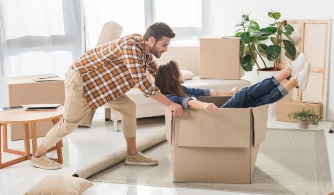 Acquisto di una nuova casa: nel 2021 è boom di compravendite