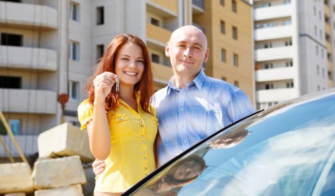 I migliori prestiti auto di Ottobre 2021