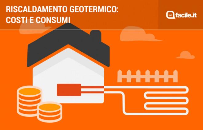 Riscaldamento Geotermico quanto costa e a chi conviene