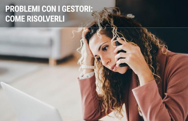 La tutela del consumatore: cosa fare in caso di problemi con la compagnia telefonica