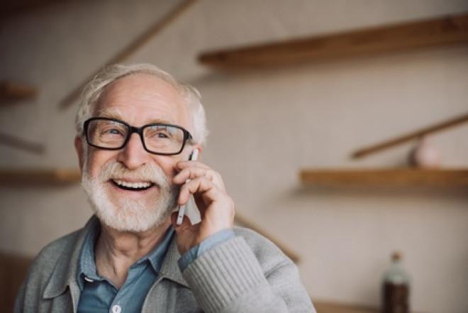 TIM 60+ Senza Limiti per i clienti con più di 60 anni