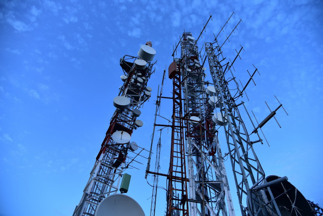 Oltre 1200 comuni senza copertura per la telefonia mobile