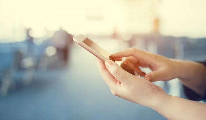 Le limitazioni alla mobilità portano gli italiani a un maggior utilizzo del mobile