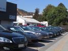 In calo la vendita di auto