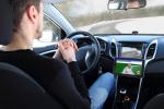 La Cina sperimenta il taxi a guida autonoma