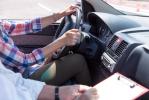 Patente di guida: Sud batte Nord