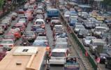 Il Covid ferma il traffico