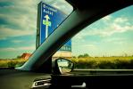 Al volante francesi e greci sono i più litigiosi in Europa