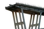 Riaperto il nuovo ponte di Genova San Giorgio: ed è subito coda
