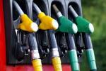 Auto ferme, meno carburante: lo Stato perde 5 miliardi