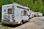 È stata l'estate del camper: prenotazioni dei neofiti in aumento