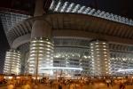 Partite a porte chiuse, un'assicurazione salva l'Inter