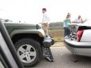 In calo le cause civili tra assicurazioni e automobilisti