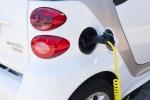 In Europa un'auto venduta su sei è elettrica