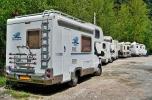 Caravan come le seconde case? La richiesta dei camperisti