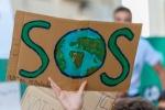 Ue: dati e assicurazioni contro i cambiamenti climatici