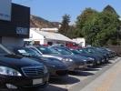 Agosto nero per il mercato auto italiano