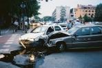 Quali sono i comportamenti che provocano più incidenti?