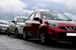 Seconda mano alla guida: l'auto usata accelera