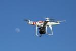 Da aprile anche i droni vanno assicurati