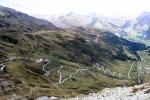 Sicurezza stradale e viaggi in montagna