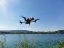 """La prima polizza per i """"droni-contadino"""""""