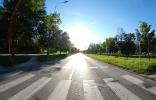 Poca sicurezza su strada per colpa della crisi