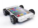 In auto con le nuove tecnologie