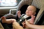 Sistemi intelligenti per la sicurezza auto dei più piccoli