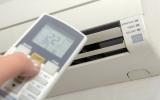 Il condizionatore costa alle famiglie italiane 410 euro ogni estate