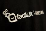 Il Cloud non esiste vince #Facilehack: il primo hackathon dedicato all'innovazione tecnologica nel mondo delle assicurazioni.