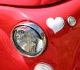 San Valentino con la propria auto: il regalo ideale è quello antistress.