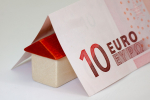 Mutui: importi medi erogati in calo del 3,8%